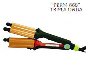 Piastra PERM 868 tripla onda